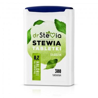 drStevia 300 tabletek