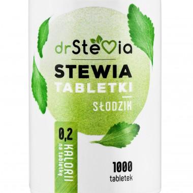 drStevia 1000 tabletek